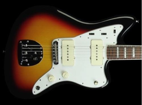Picture for category for JAZZMASTER ®