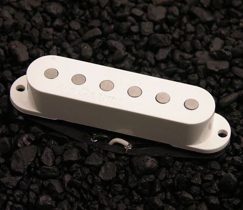 Picture for category Single Pickups for Stratocasters