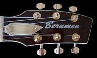Picture of Berumen Guitars