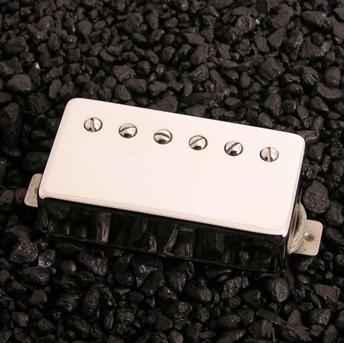 Picture for category Single Humbuckers for Guitar