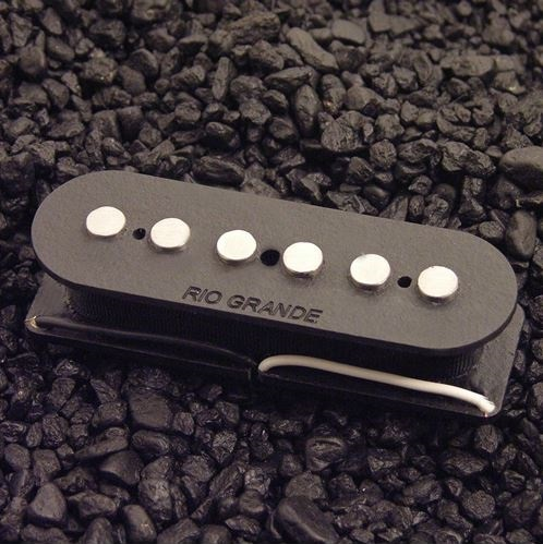 Picture for category Single Pickups for ASAT Guitars