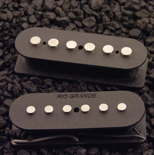 Picture for category Pickup Sets for ASAT Guitars