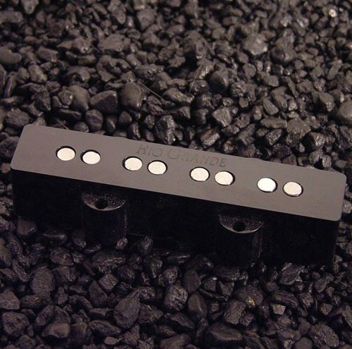 Picture for category Single Pickups for J-Bass ®