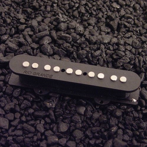 Picture for category Single Pickups for 5 String Bass
