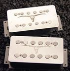 Picture of Big Bottom '72 Wider Range Humbucking Set