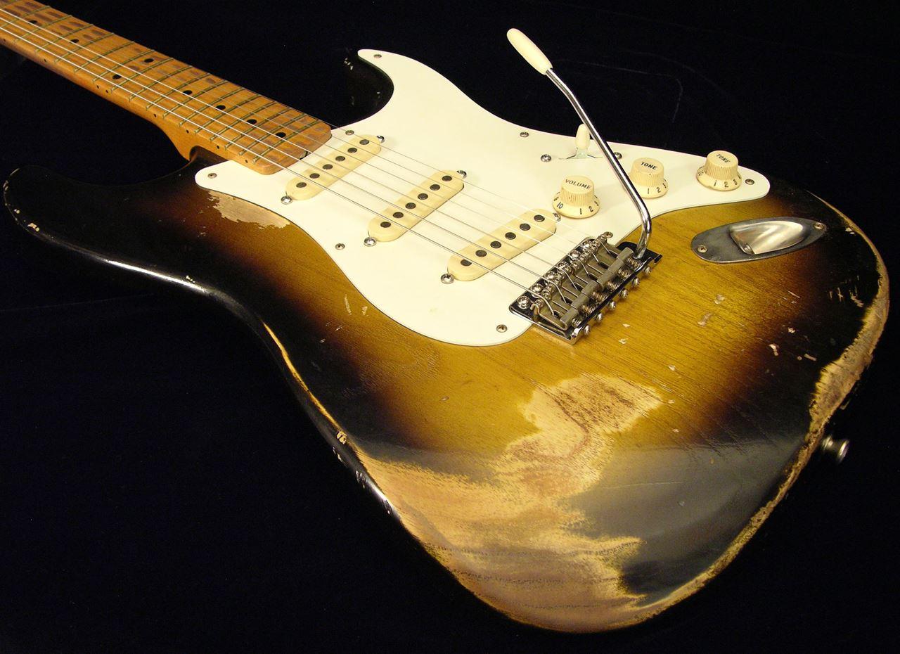 Big Tex '56 2-Tone