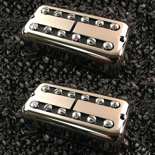 Picture for category Pickup sets for Gretsch Guitars