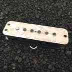Picture of Vintage ASAT Bridge in White Pearl