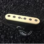 Picture of Vintage Tallboy Tele Neck in Creme