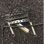 Picture of Vintage Tremolo in Black