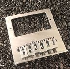 Picture of Humbucking Bridge for Telecaster in Chrome