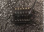 Picture of Kahler Stud Mount Tremolo in Black