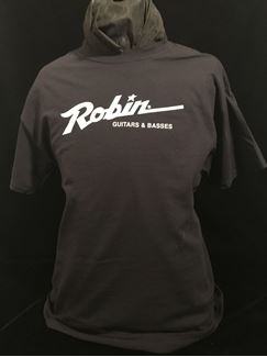 Picture of Robin Guitars T-Shirt